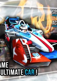 Обложка Thumb Formula Racing