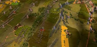 Ultimate General: Gettysburg. Видео #2