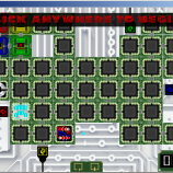 Скриншот Sliding Bytes
