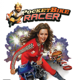 Скриншот Pocketbike Racer