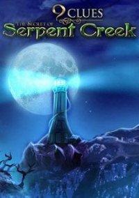 Обложка 9 Clues: The Secret of Serpent Creek
