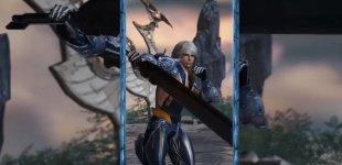 Mobius Final Fantasy. Анонсирующий трейлер западной версии игры