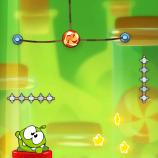Скриншот Cut the Rope: Experiments