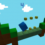 Скриншот Cubey: Escape from CubeWorld – Изображение 1