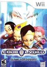Обложка Code Lyoko: Quest for Infinity