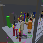 Скриншот SpyParty – Изображение 5