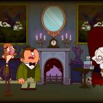 Скриншот Adventures of Bertram Fiddle: Episode 1 - A Dreadly Business – Изображение 4