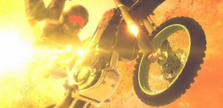 Moto Racer 4. Тизер - трейлер