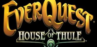 EverQuest: House of Thule. Видео #1
