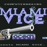 Скриншот Miami Vice