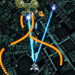 Скриншот Icarus-X: Tide of Fire – Изображение 5