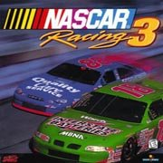 Обложка NASCAR Racing 3