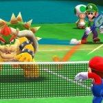 Скриншот Mario Tennis Open – Изображение 4