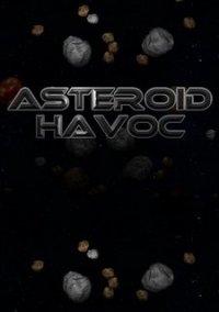Обложка Asteroid Havoc