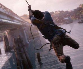 Роскомнадзор требует удалить пиратские копии Uncharted4