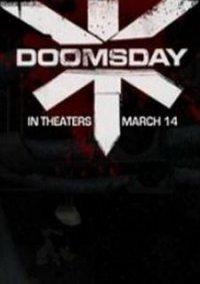 Обложка Doomsday