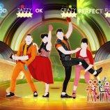 Скриншот Just Dance 4