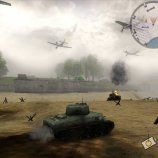 Скриншот Panzer Elite Action: Fields of Glory