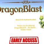 Скриншот DragonBlast VR – Изображение 8