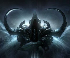 Геймплей испособности Некроманта изDiablo 3: Reaper ofSouls