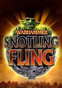 Обложка Warhammer: Snotling Fling
