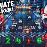Скриншот Mini Motor Racing WRT – Изображение 7