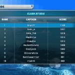Скриншот Морской Бой – Изображение 5