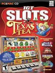 Обложка IGT Slots: Texas Tea