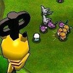 Скриншот Pokémon Rumble Blast – Изображение 22