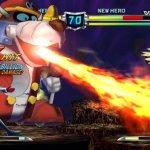 Скриншот Tatsunoko vs. Capcom: Ultimate All-Stars – Изображение 76