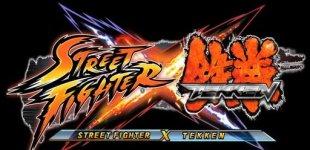 Street Fighter x Tekken. Видео #24