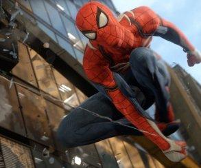 Вновой Spider-Man для PS4 вам недадут убивать. Почти как Batman