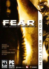 Обложка F.E.A.R. Gold Edition