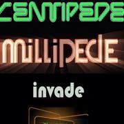 Обложка Centipede & Millipede