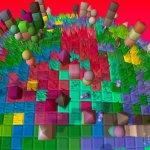 Скриншот Cube & Star: An Arbitrary Love – Изображение 2