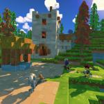 Скриншот SkySaga – Изображение 4