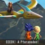 Скриншот Fossil Fighters: Champions – Изображение 2