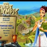 Скриншот The First Olympic Tidy Up