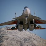 Скриншот Ace Combat 7: Skies Unknown – Изображение 15