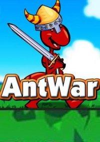 Обложка Ant War: Domination