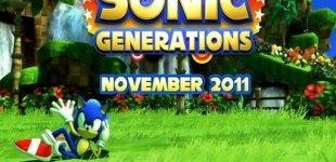 Sonic Generations. Видео #13