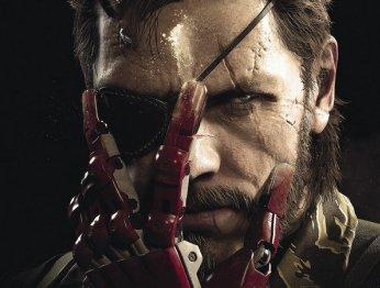 Konami задержала выход артбука «Мир игры Metal Geat Solid 5» в России