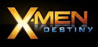 X-Men: Destiny. Видео #1