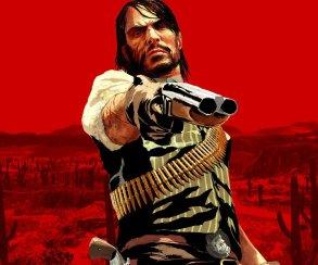Видео: фанатская короткометражка по Red Dead Redemption