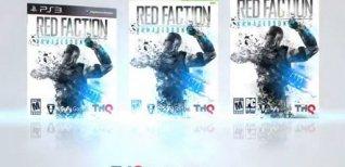 Red Faction: Armageddon. Видео #1