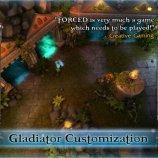 Скриншот FORCED