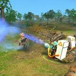 Скриншот Jagged Farm: Birth of a Hero – Изображение 2