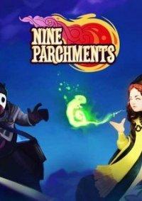 Обложка Nine Parchments