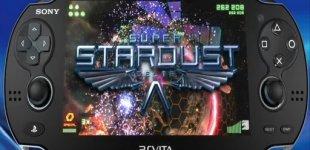 Super Stardust Delta. Видео #4