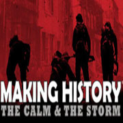 Обложка Making History: The Calm and The Storm